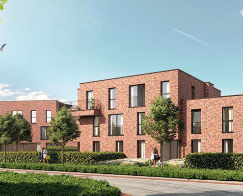 Noorderwijk te koop appartementen